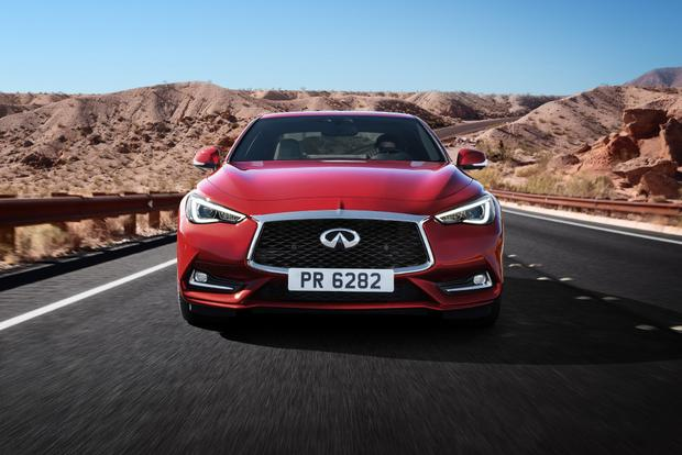 2017 Infiniti Q60: New Car Review