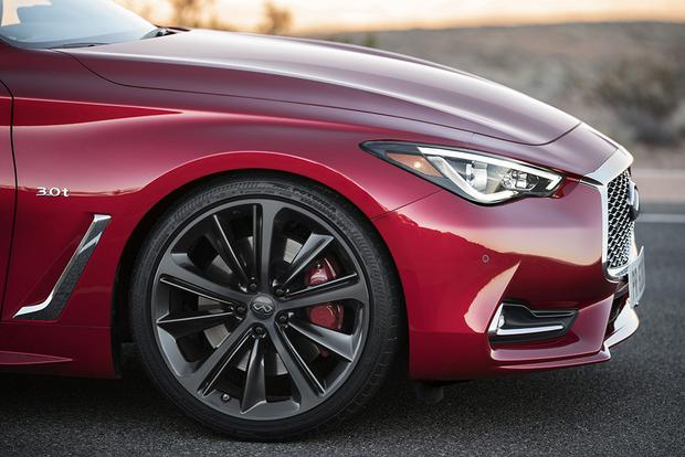 2017 Infiniti Q60: New Car Review featured image large thumb4