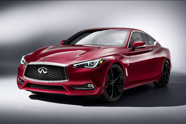 2017 Infiniti Q60: New Car Review featured image large thumb9