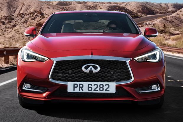 2017 Infiniti Q60 vs. 2017 Lexus RC: Which Is Better? featured image large thumb9