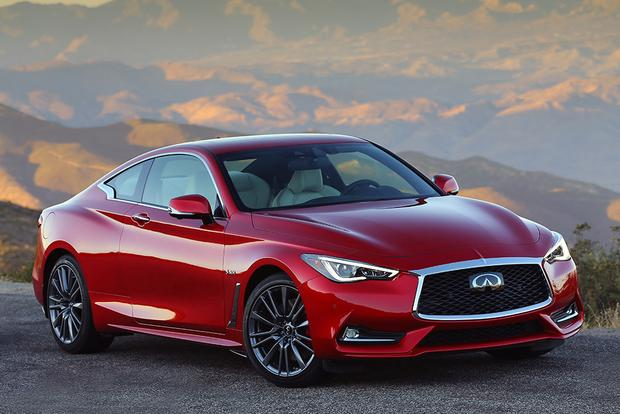 2018 Infiniti Q60: New Car Review featured image large thumb5