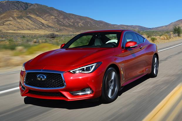 2018 Infiniti Q60: New Car Review featured image large thumb6