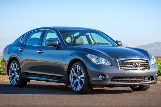 2014 Infiniti Q70: New Car Review featured image large thumb1