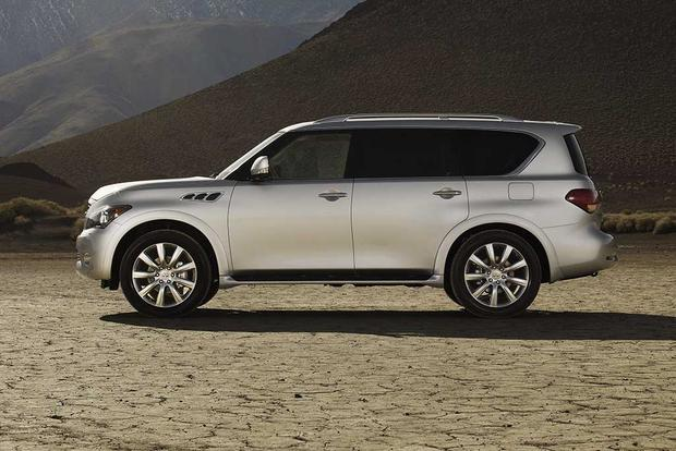 2011 Infiniti QX56: Used Car Review featured image large thumb1