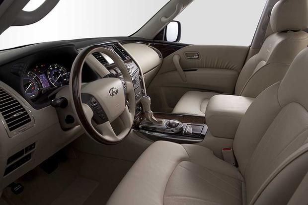 2011 Infiniti QX56: Used Car Review featured image large thumb3