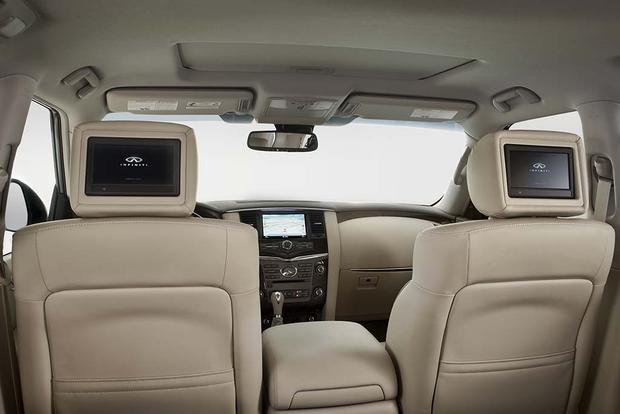 2011 Infiniti QX56: Used Car Review featured image large thumb5
