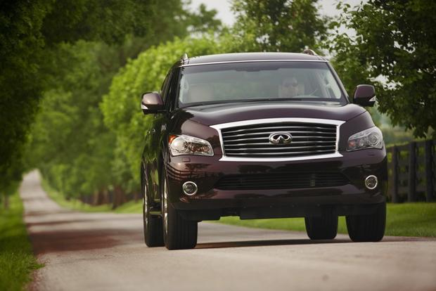 2013 Infiniti QX56: Used Car Review featured image large thumb1