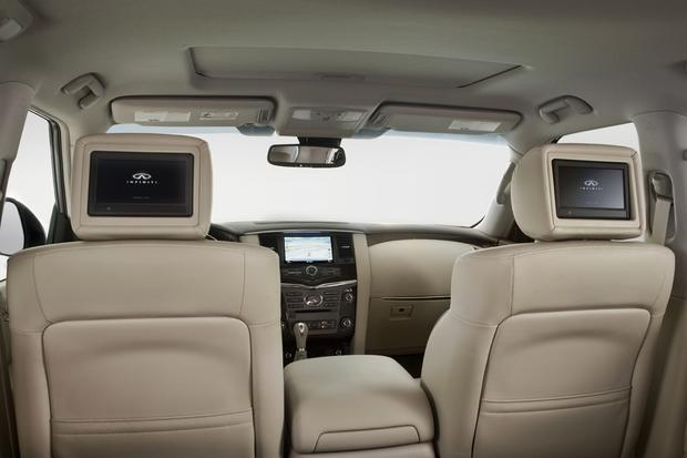 2013 Infiniti QX56: Used Car Review featured image large thumb8