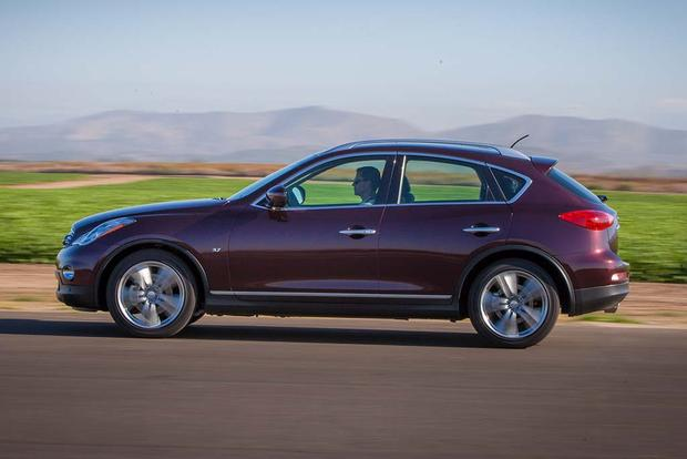 2015 vs. 2016 Infiniti QX50: What's the Difference? featured image large thumb7
