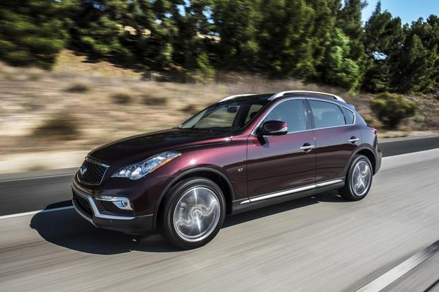 2015 vs. 2016 Infiniti QX50: What's the Difference? featured image large thumb10