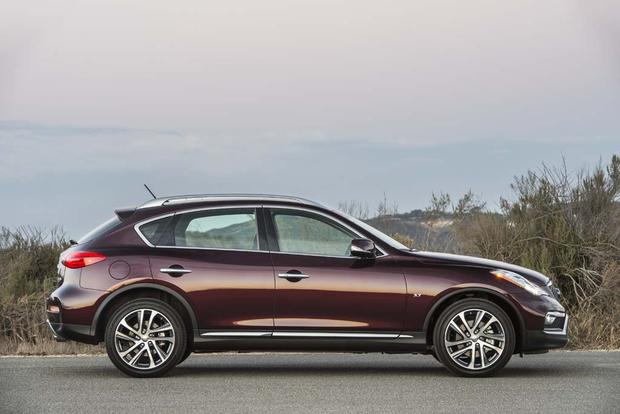 2016 Infiniti QX50: New Car Review featured image large thumb4