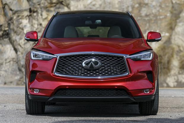 2019 Infiniti QX50: First Drive Review featured image large thumb2