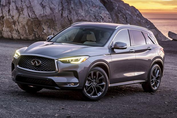 2019 Infiniti QX50: First Drive Review featured image large thumb3