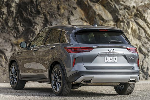 2019 Infiniti QX50: First Drive Review featured image large thumb4