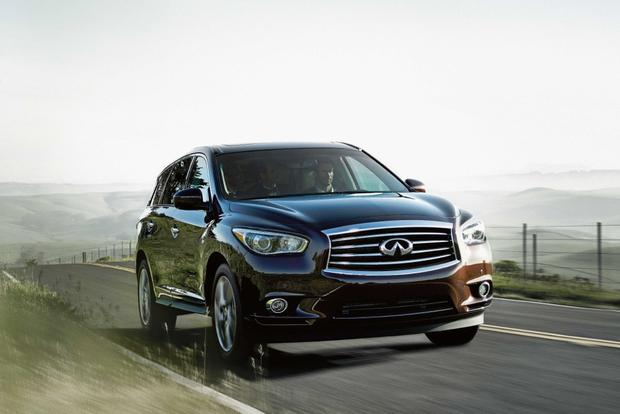 2015 Infiniti QX60: New Car Review featured image large thumb0