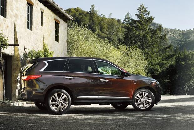 2015 Infiniti QX60: New Car Review featured image large thumb1