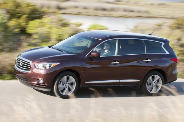 2014 Infiniti QX60: New Car Review featured image large thumb0