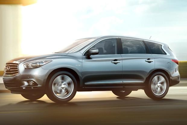 2014 Infiniti Qx60 New Car Review | Apps Directories