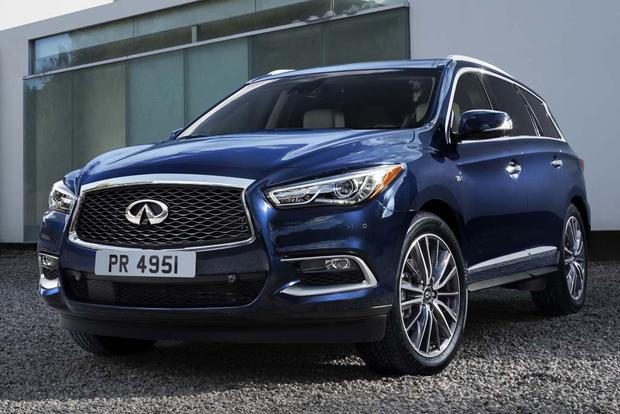2016 Infiniti QX60: First Drive Review featured image large thumb1