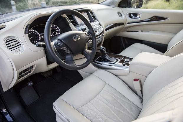 2017 Infiniti QX60: New Car Review featured image large thumb4