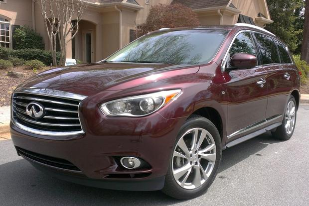 2014 Infiniti QX60 3.5 AWD: Real World Review featured image large thumb1