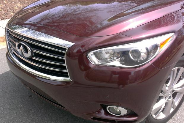 2014 Infiniti QX60 3.5 AWD: Real World Review featured image large thumb3