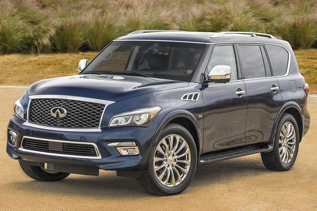 2015 Infiniti QX80: New Car Review featured image large thumb2