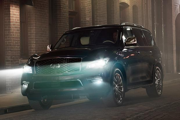 2017 Infiniti QX80: New Car Review featured image large thumb3