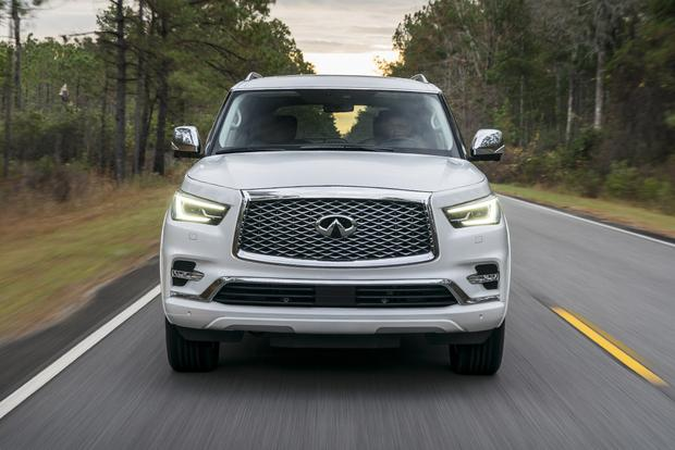2018 Infiniti QX80: First Drive Review featured image large thumb2