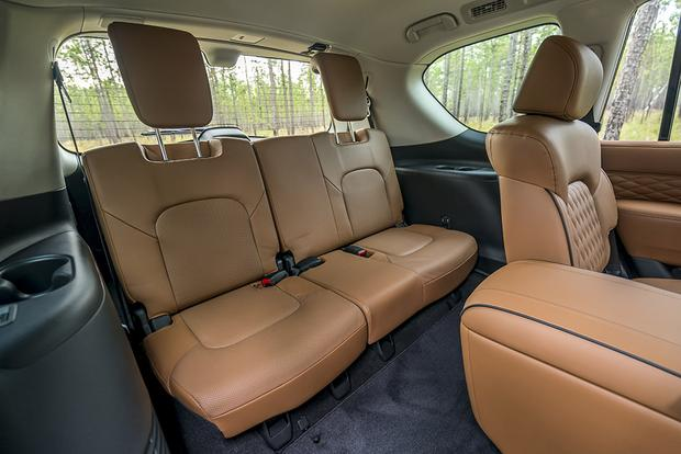 2018 Infiniti QX80: First Drive Review featured image large thumb6