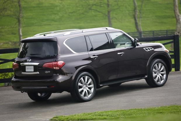 2014 Infiniti QX80: New Car Review featured image large thumb0