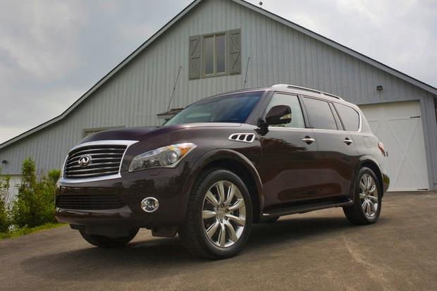 2014 Infiniti QX80: New Car Review featured image large thumb1