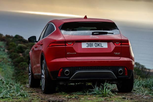 2018 Jaguar E-PACE: First Drive Review featured image large thumb3