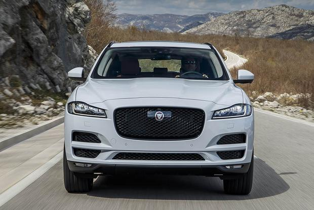 2017 Jaguar F Pace First Drive Review Featured Image Large Thumb2