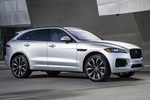 2018 Jaguar F Pace New Car Review Featured Image Large Thumb1