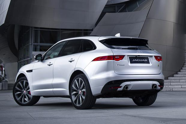 2018 Jaguar F Pace New Car Review Featured Image Large Thumb2