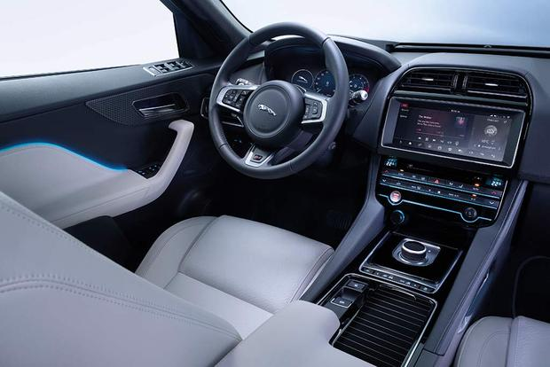 2018 Jaguar F Pace New Car Review Featured Image Large Thumb4