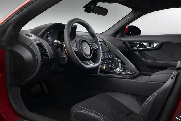2014 Jaguar F-Type V8 S: Real World Review featured image large thumb5