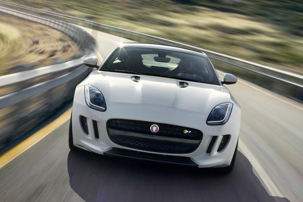 Amazing 2014 Jaguar F Type: New Car Review Featured Image Large Thumb0
