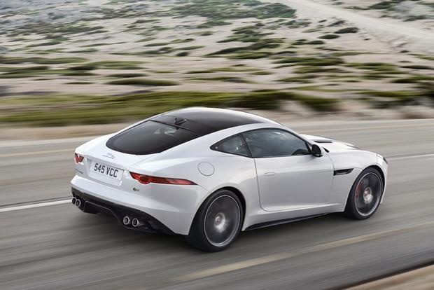 Beau 2014 Jaguar F Type: New Car Review Featured Image Large Thumb3