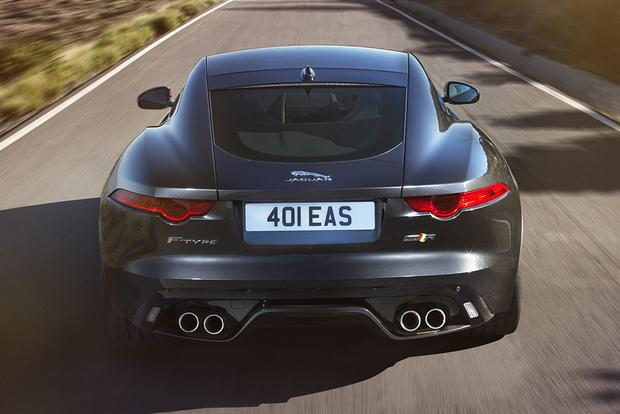 2015 Jaguar F TYPE: New Car Review Featured Image Large Thumb1