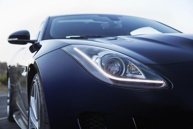 2015 Jaguar F TYPE: New Car Review Featured Image Large Thumb4