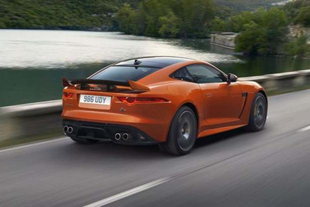 2016 Jaguar F TYPE: New Car Review Featured Image Large Thumb4