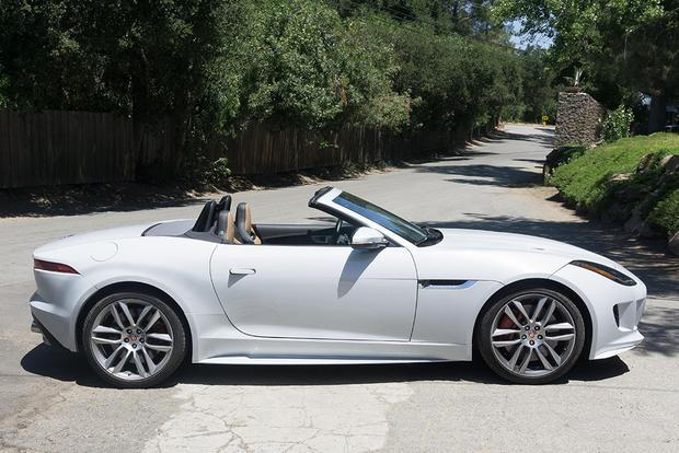 2016 Jaguar F Type R Convertible Real World Review Featured Image Large Thumb4