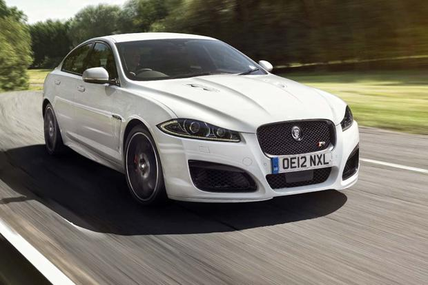 2015 vs. 2016 Jaguar XF: What's the Difference? featured image large thumb3
