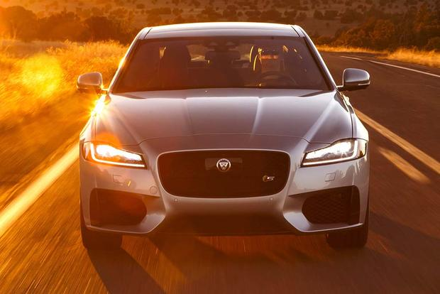 2015 vs. 2016 Jaguar XF: What's the Difference? featured image large thumb8
