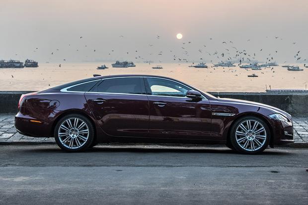 Jaguar  Door Sports Car