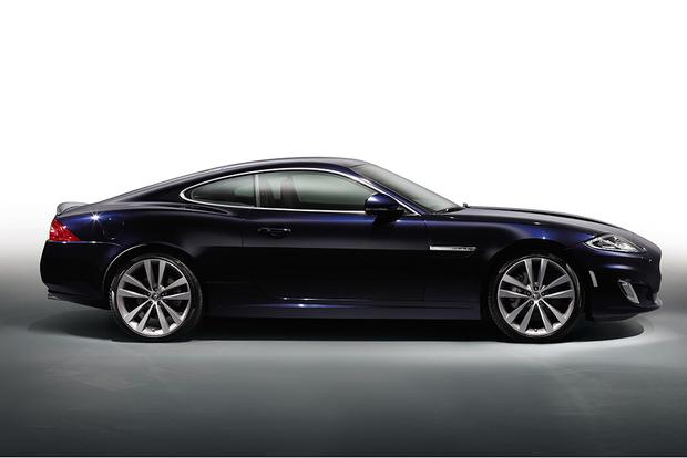 2015 Jaguar XK: New Car Review - Autotrader