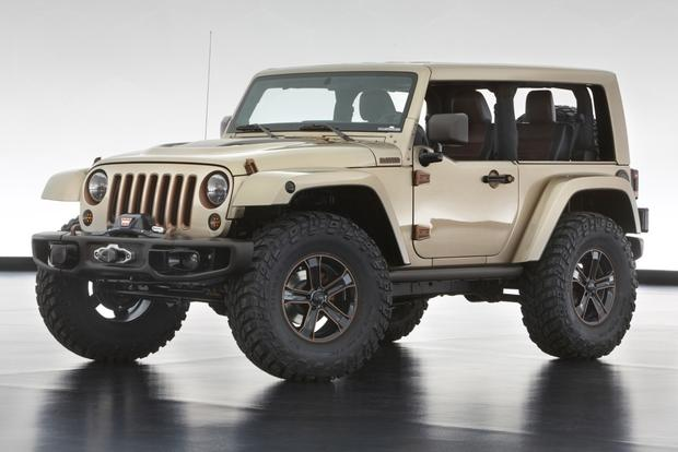 6 New Jeep Vehicles Debut at Moab featured image large thumb2