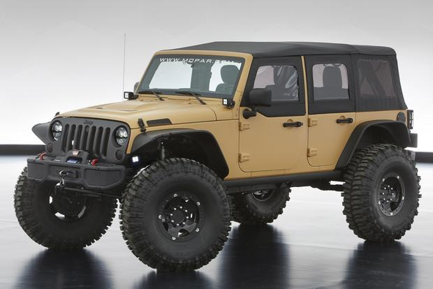6 New Jeep Vehicles Debut at Moab featured image large thumb3